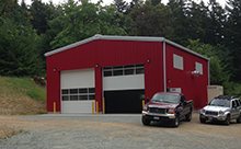 north galiano fire hall  220x136 hh