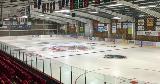 Arena B Ice Rink Floor Replacement