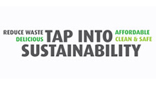 Tap Into Sustainability