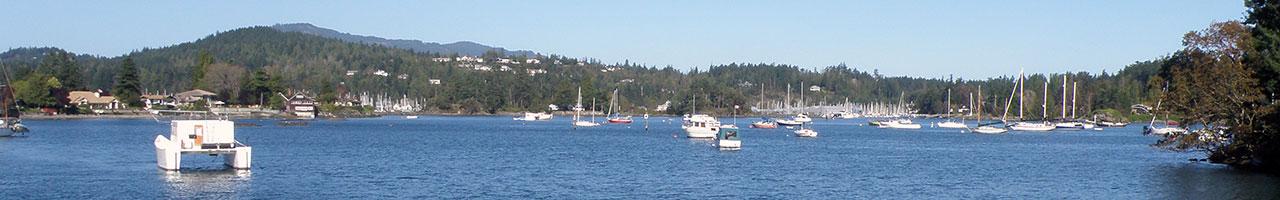 Saanich Peninsula Harbours & Waterways Initiative