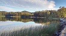 Elk/Beaver Lake Watershed