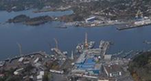 Esquimalt Harbour