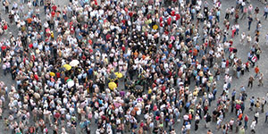 cluster-crowd-census