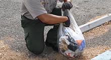 Community Clean-Up Program