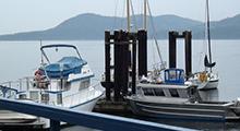 Docks & Moorage