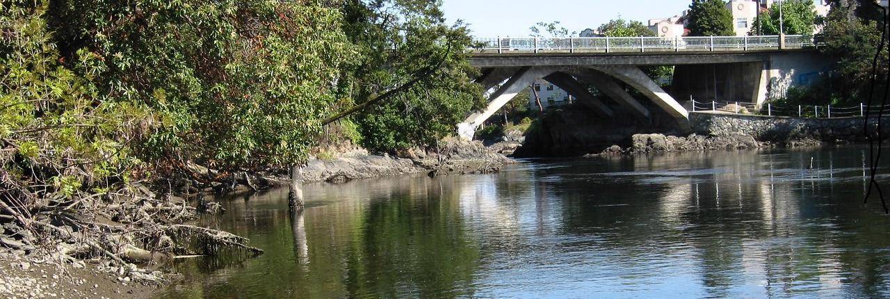 Gorge Waterway Initiative
