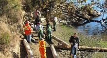 Help Protect Gorge Waterway