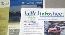 GWI Materials