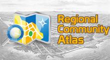 CRD Regional Map