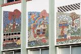 Cementing Quadra's Community - A Community Mosaic Project 2006, facilitated