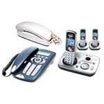 Telephones and Answering Machines