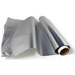 Aluminum Foil and Plates