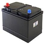 Batteries (automotive)