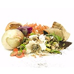 Kitchen Scraps (residential food waste)