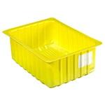 Plastic Rigid Packaging (no Styrofoam)