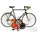Sports Equipment/Bicycles