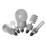 Light Bulbs (residential)