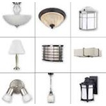 Light Fixtures and Ballasts
