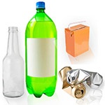 Beverage Containers (refundable)