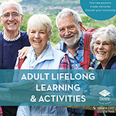 Adult Lifelong Learning and Activities cover