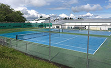 tennis-courts