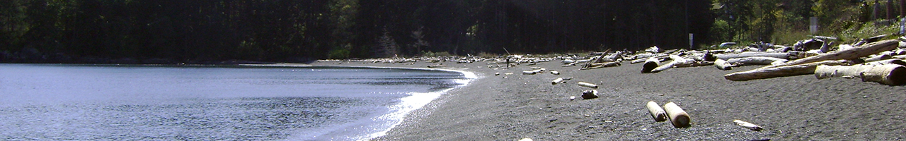 Albert Head Lagoon Regional Park