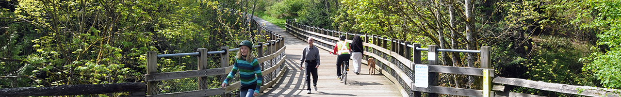 Galloping Goose Regional Trail