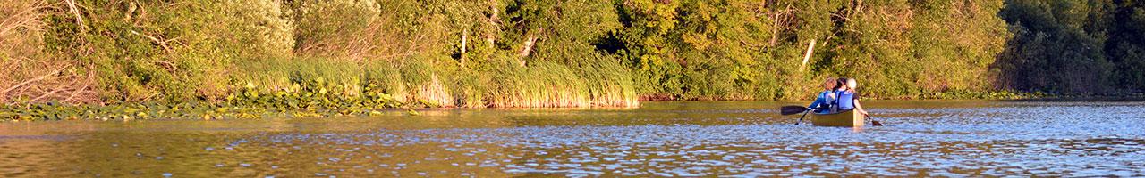 Regional Parks Landscape Evaluation Project