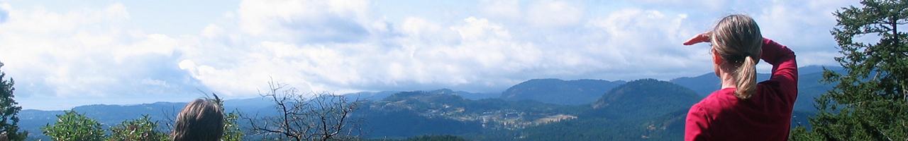 Mount Work Regional Park