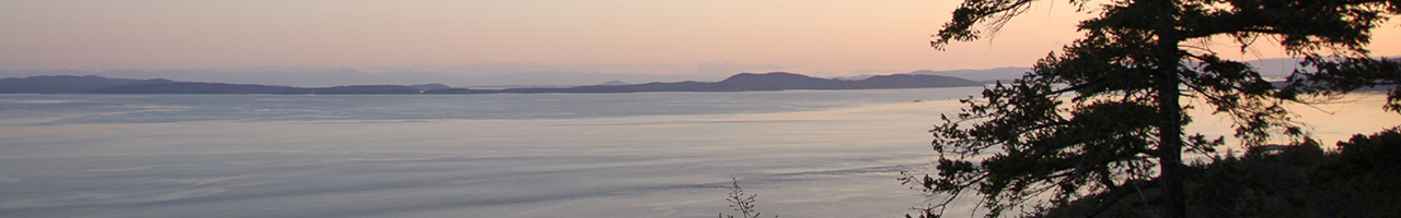 Gulf Islands Regional Trails Plan
