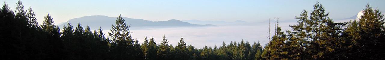 Channel Ridge Trails