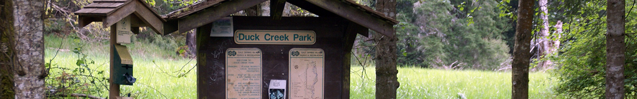 Duck Creek Park