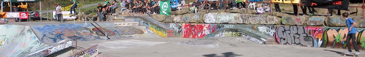Kanaka Skate Park