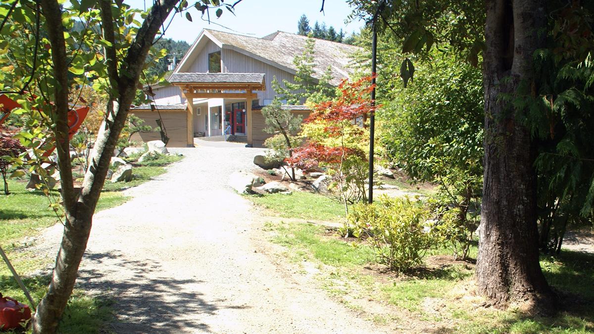 Heiwa Peace Park