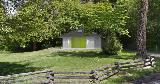 Elk/Beaver Lake Washroom Facilities