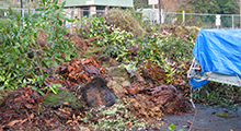 Yard and Garden Material
