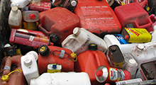 What is Household Hazardous Waste?