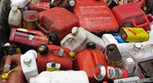 What is Household Hazardous Waste?