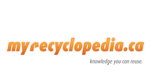 myrecyclopedia.ca