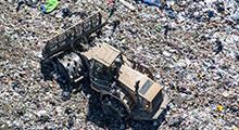 Hartland Landfill Facility