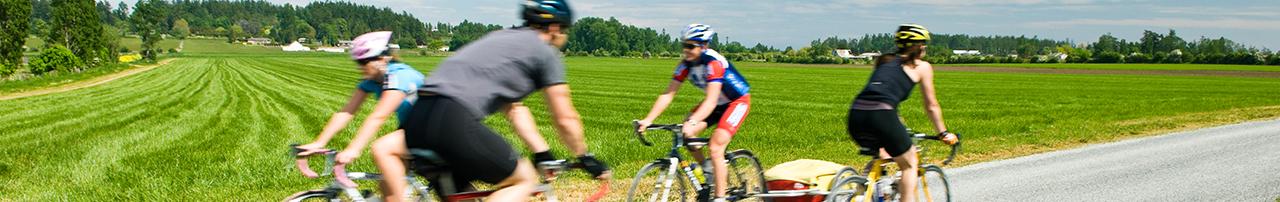 Pedestrian & Cycling Master Plan