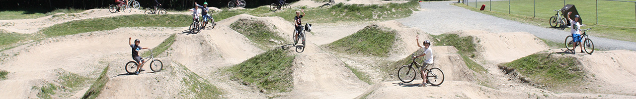 Sooke Bike Park