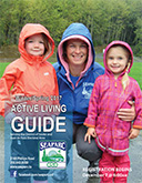 Winter-Spring 2017 Activity Guide