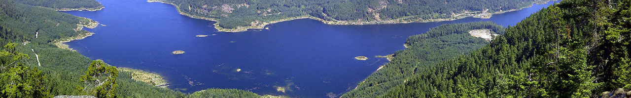Sooke Water Supply Area (Primary Water Supply)