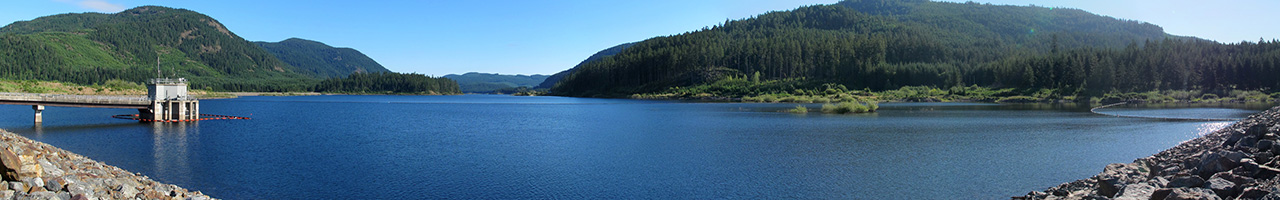 Sooke Lake Reservoir